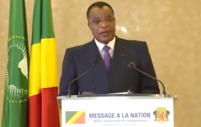 Congo Brazzaville: pas de «banqueroute» du pays producteur de pétrole en vue (président de la République)