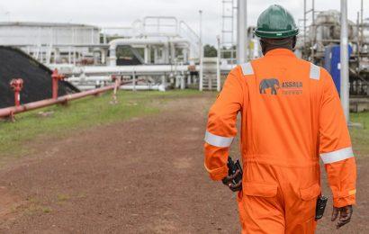 L'entreprise britannique Assala Energy acquiert les dernières parts onshore de Total au Gabon