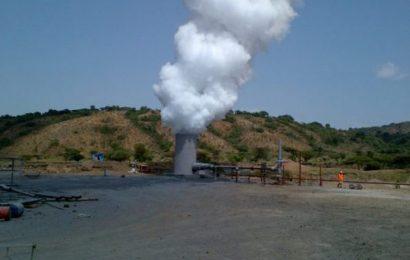 Ethiopie: l'USTDA accorde une subvention pour les études de faisabilité de la production de 50 MW sur le projet géothermique Tulu Moye
