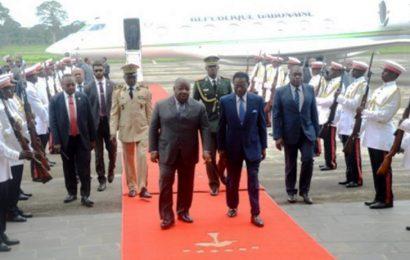 Les présidents gabonais et équato-guinéen souhaitent un sommet extraordinaire de la Cemac sur la crise économique qui affecte la sous-région