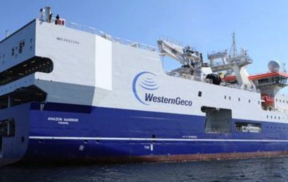 La compagnie norvégienne Shearwater GeoServices va reprendre les navires sismiques de Schlumberger