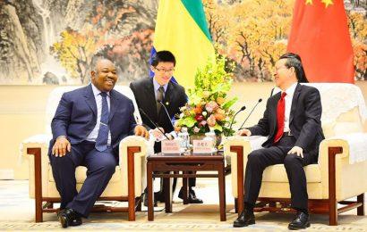 Gabon: China Gezhouba Group Corporation intéressé par la construction du barrage de l'impératrice Eugénie