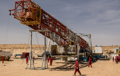 Niger: Savannah Petroleum démarre le forage d'un cinquième puits dans le bassin du rift d'Agadem