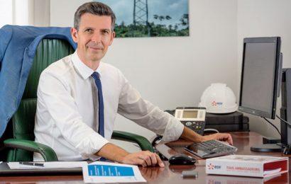 Cameroun: Augusto Soares Dos Reis succède à Olivier Flambard à la tête de la société du projet de barrage Nachtigal (420 MW)