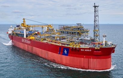 Gabon: début de la production de pétrole sur le champ Tortue