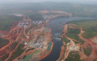 Guinée Conakry: Eximbank China débloque 1,17 milliard de dollars pour le barrage hydroélectrique de Souapiti (450 MW)