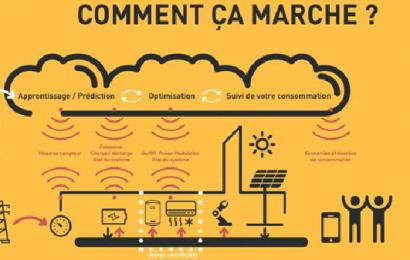 France: 2,5 millions d'euros levés par BeeBryte pour commercialiser une offre d'électricité «intelligente»