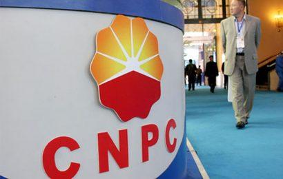 La compagnie chinoise CNPC accorde un préfinancement pétrolier de 4 milliards de dollars au Niger