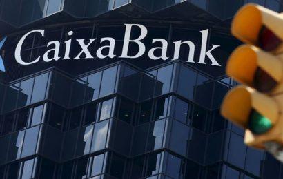 CaixaBank cède sa participation dans le groupe pétrolier espagnol Repsol