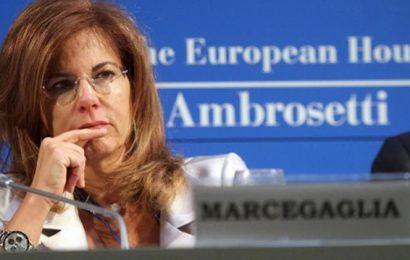 Le groupe pétrolier italien Eni prévoit une baisse de sa production en Libye si les tensions se poursuivent