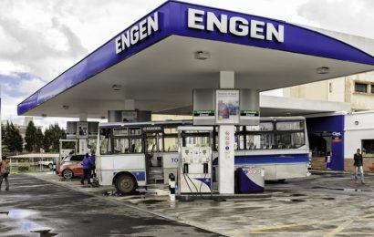 Afrique/Stations-service: la cession des activités d'Engen à Vivo Energy sera finalisée le 1er mars 2019