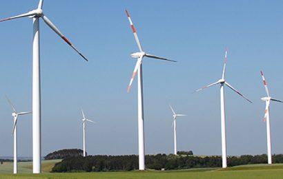 EDPR rachète à l'autrichien RP Global des projets éoliens de 142 mégawatts en France