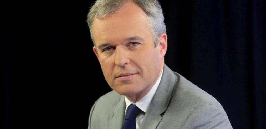 Eléments de biographie de François de Rugy, nouveau ministre français de la Transition écologique et solidaire