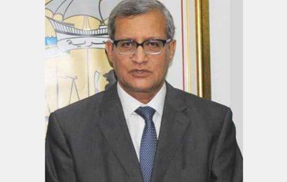 Tunisie: Khaled Gaddour défend la «légalité» de l'exploitation du gisement pétrolier Halk El Menzel, cause de sa chute