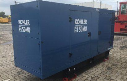 Clarke Energy choisit le Nigeria pour l'installation de sa première usine d'assemblage de groupes électrogènes Kohler-SDMO