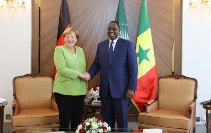 L'Allemagne va financer un projet d'électrification de 300 villages via le solaire au Sénégal