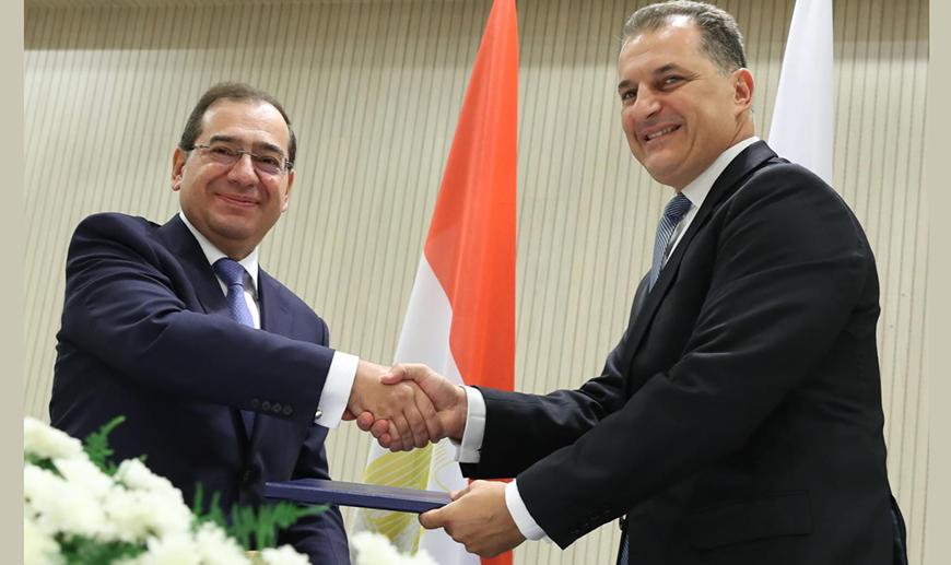 Nicosie et Le Caire scellent l'accord pour la construction du gazoduc Chypre – Egypte