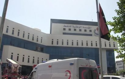 Libye: attaque contre le siège de la Compagnie nationale de pétrole à Tripoli