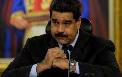 Le Venezuela décide d'augmenter sa production pétrolière de «plus de 600 000 barils» par jour (Nicolas Maduro)