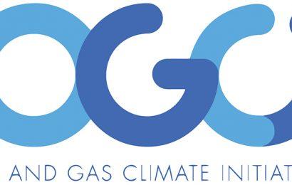 Les membres de l'OGCI s'engagent à ramener à 0,25% le méthane rejeté dans l'atmosphère par rapport au volume total de gaz vendu d'ici 2025