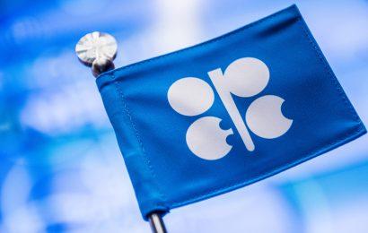 Les pays membres de l'OPEP ont pompé 32,5 millions de barils de pétrole par jour au mois d'août
