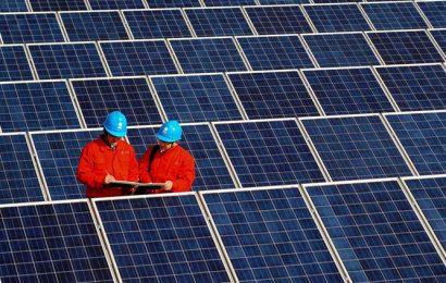 L'Union européenne lève les mesures anti-dumping contre les panneaux solaires chinois