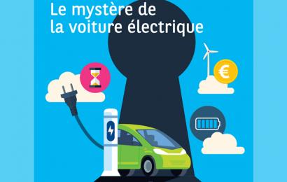Le véhicule électrique perçu comme une voiture plus chère à l'achat que son équivalent thermique (étude)