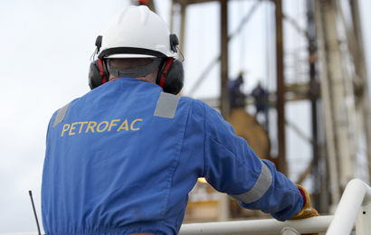 Algérie: Petrofac va construire un réseau de pipelines de 400 km pour relier 36 puits du champ gazier de Tinhert