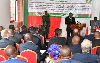 Burundi: les objectifs assignés au secteur de l'énergie dans le Plan national de développement 2018 – 2027