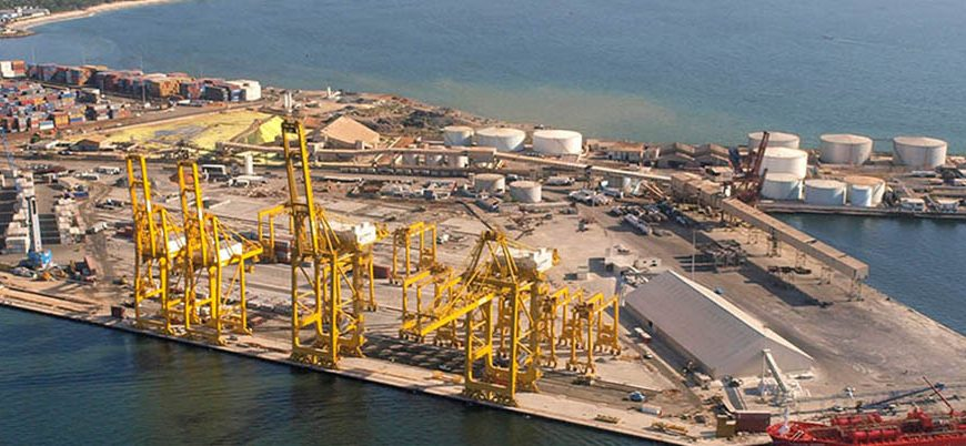Sénégal: 482 800 tonnes de pétrole brut déchargées au port de Dakar à fin juin 2018
