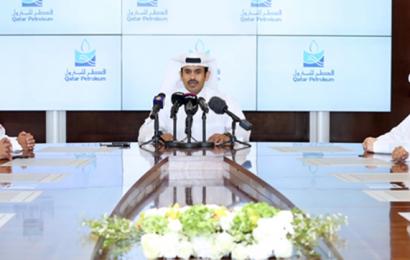 Le Qatar veut porter sa production de gaz naturel liquéfié de 77 à 110 millions de tonnes par an