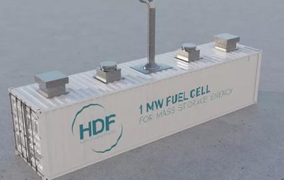 Meridiam prend une participation dans un projet de stockage d'électricité à base d'hydrogène en Guyane