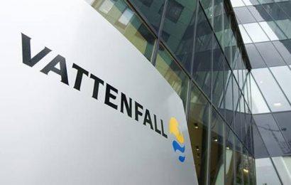 Le groupe Suédois Vattenfall autorisé à fournir du gaz aux particuliers en France