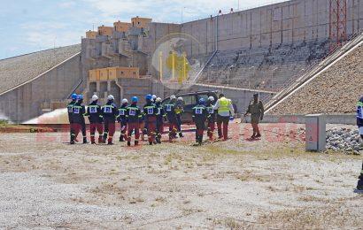 Cameroun: les travaux de construction de l'usine de pied de Lom Pangar (30 MW) démarrent effectivement