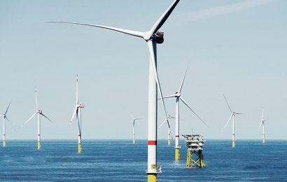 Ørsted inaugure le champ éolien offshore Walney Extension (659 MW)