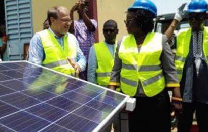 Burkina Faso: lancement à Betta du projet de création de 2000 écovillages