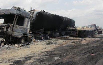 RDC: deuil national de trois jours après l'accident d'un camion-citerne qui a fait au moins 50 morts samedi