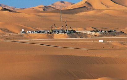Algérie: la Sonatrach cède à Eni une participation de 49% dans trois concessions du bassin de Berkine