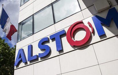 Alstom achève la cession des parts détenues dans trois coentreprises créées avec General Electric