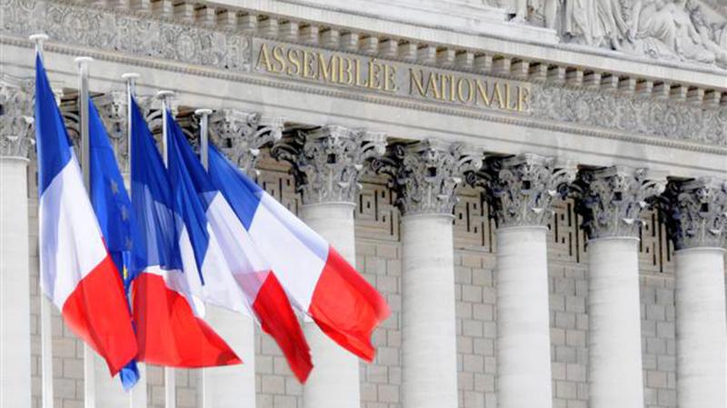 France: l'Assemblée nationale marque son accord à la fin des tarifs réglementés de vente du gaz