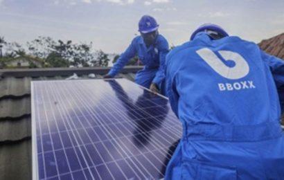 EDF prend une participation de 50% dans BBOXX Togo, société spécialisée dans l'installation de kits solaires autonomes