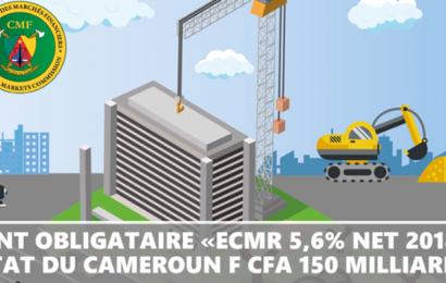 Cameroun: des projets énergétiques concernés par le nouvel emprunt obligataire de 150 milliards de F CFA
