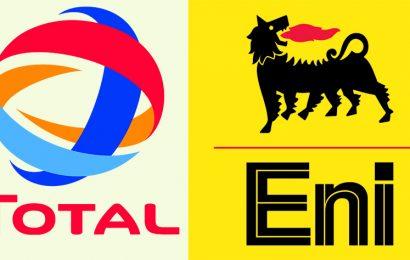 Total et Eni obtiennent les droits exclusifs pour l'exploration pétrolière dans le bassin Offshore de l'Algérie