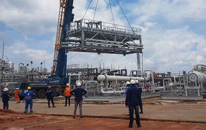 Infrastructures pétrolières et gazières: Shoreline Group acquiert 51% du capital social d'Entrepose DBN Nigeria