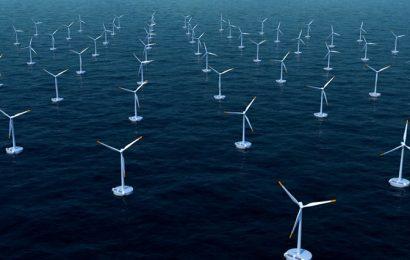 France: enquête publique ouverte sur le projet de parc éolien en mer du Tréport suite aux inquiétudes des pêcheurs
