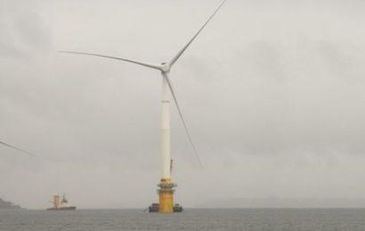 France: plaidoyer pour le développement de l'éolien flottant dans les régions de Bretagne, Occitanie, PACA et Pays de la Loire