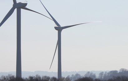 Zambie: DNV GL Energy va mener une étude de faisabilité d'une ferme éolienne de 100 MW dans la province de Muchinga