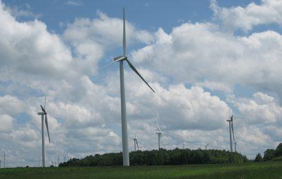 Les éoliennes contribuent également au réchauffement climatique (étude)