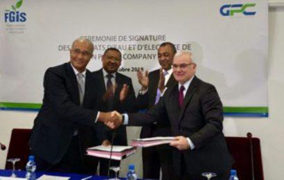Gabon: contrats d'achat d'énergie signés pour les centrales hydroélectriques de Ngoulmendjim (73 MW) et Dibwangui (15 MW)