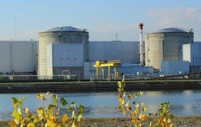 France: le Conseil d'Etat annule le décret sur la fermeture de la centrale nucléaire de Fessenheim